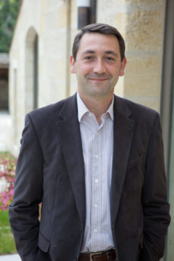 Frédéric Faye