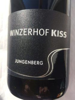 Blaufränkisch Winzerhof Kiss
