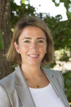 Marielle Cazaux