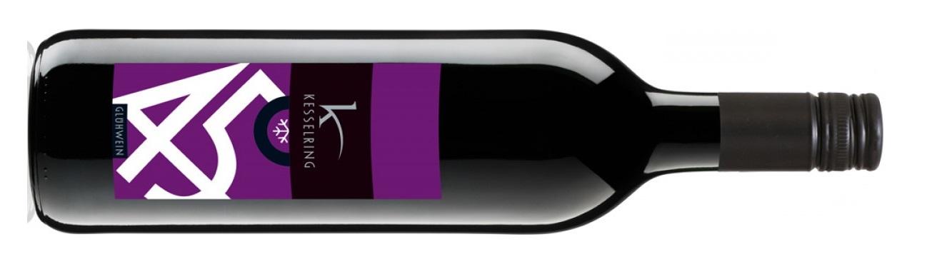 Weingut Lukas Kesselring - Glühwein 45 Grad
