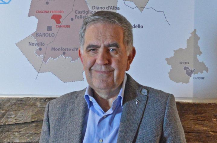 Giovanni Minetti von Tenuta Carretta