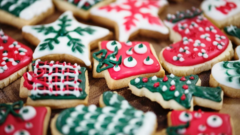 Deutsche Weihnachtsplätzchen.Plätzchen Backen Der Ultimative Weihnachtsplätzchen Guide