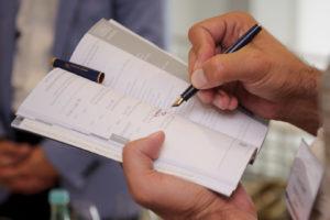 GG 2017 Rheinhessen Verkostungsnotizen