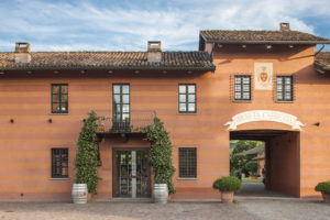 Das Weingut Tenuta Carretta