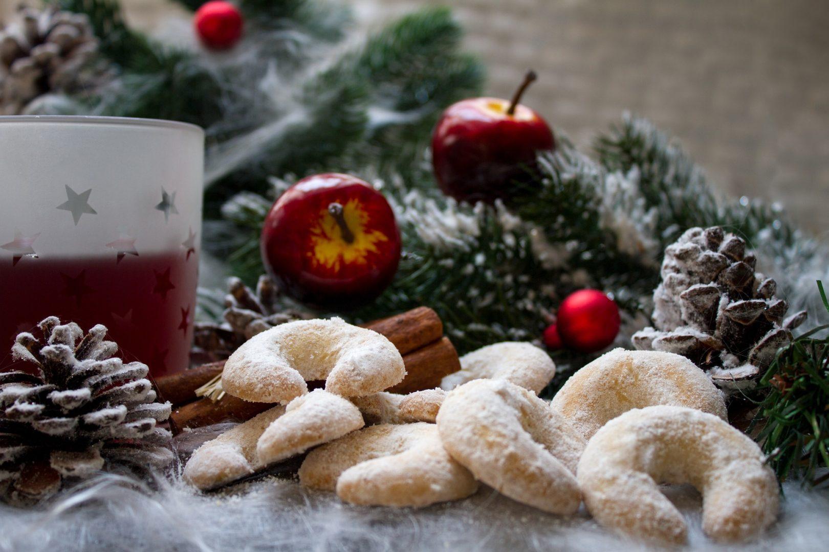 Gedicht Weihnachtsgebäck.Plätzchen Backen Der Ultimative Weihnachtsplätzchen Guide