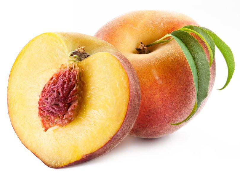 Aroma Pfirsich