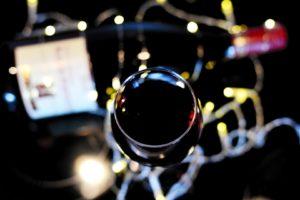 Bordeaux Weine zu Weihnachten