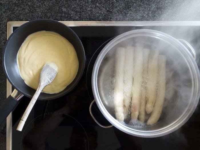 5 Spargel Soßen Sauce Hollandaise Selber Machen Und Andere Rezepte
