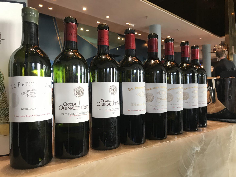 2019 ALPINA WEIN Cheval Blanc
