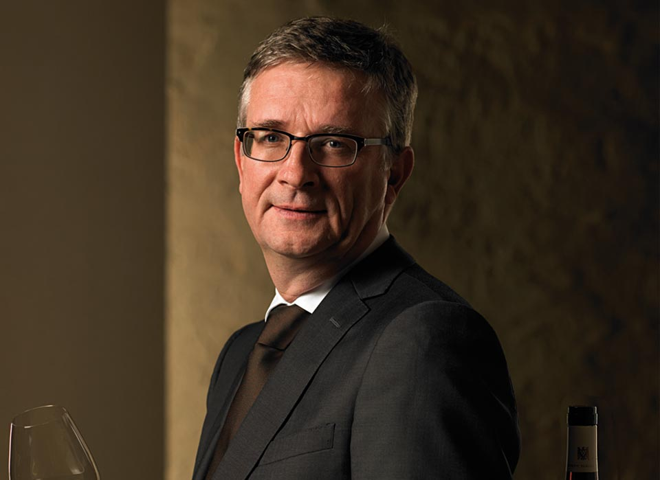 Hansjörg Rebholz