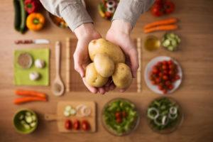Kartoffelsalat Rezepte