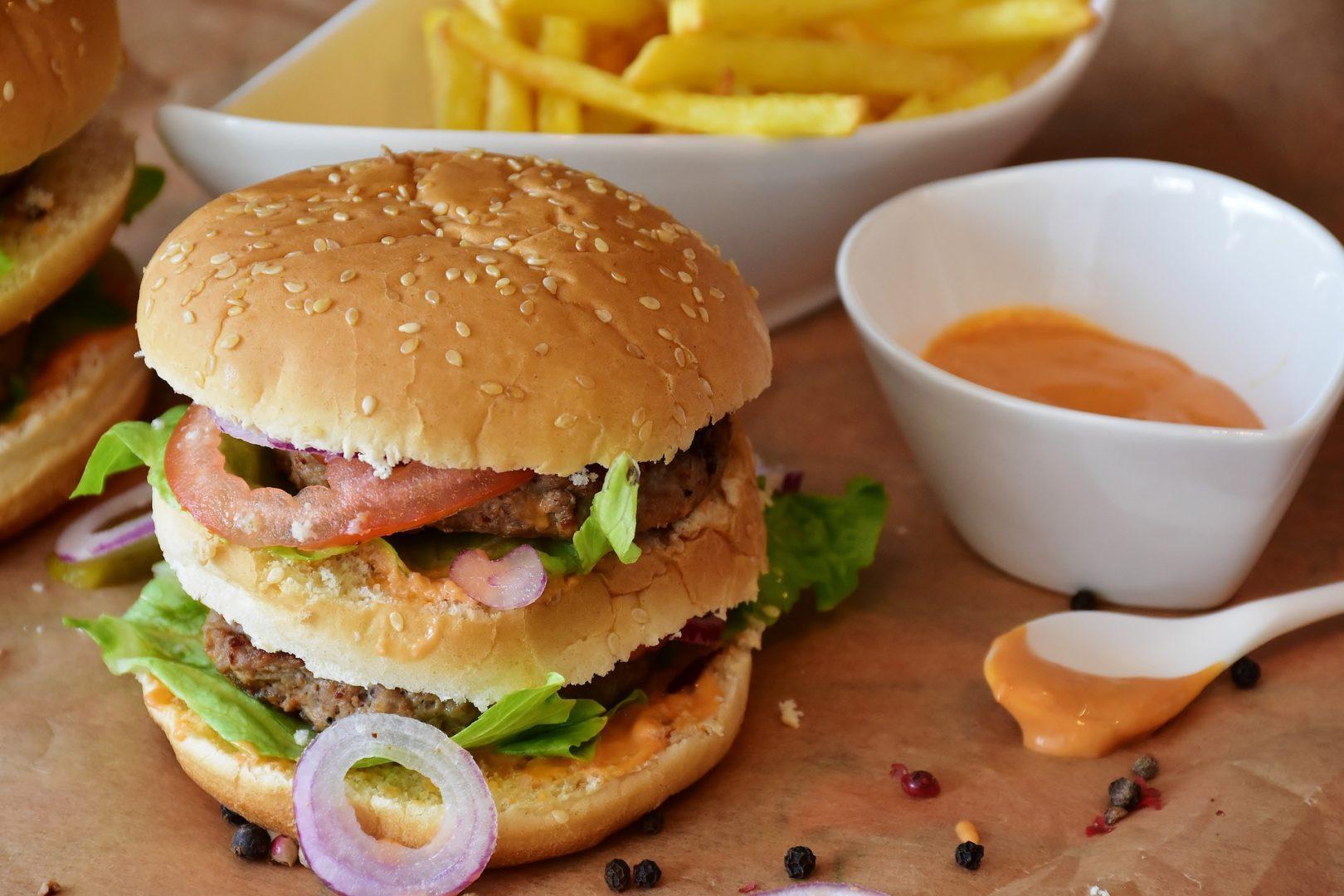 Big Mac - Sauce