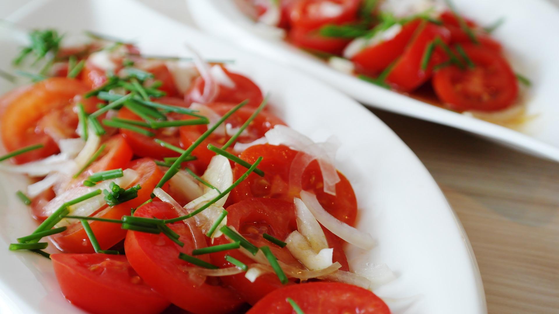 13 Salate Zum Grillen Sommersalate Die Jedem Schmecken
