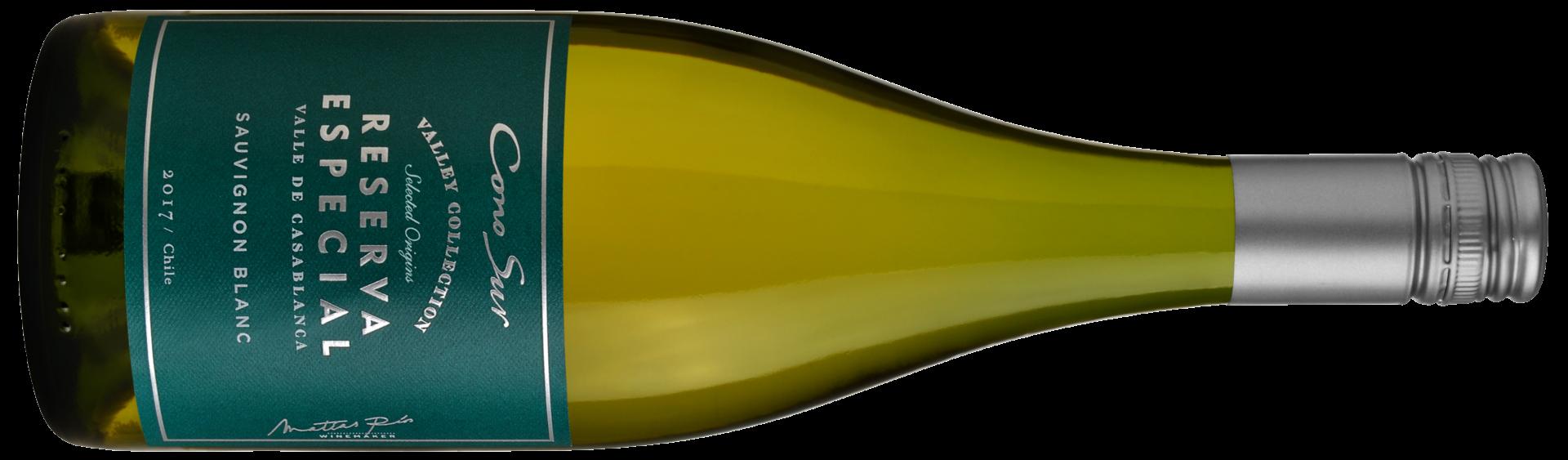 2017 Sauvignon Blanc Reserva