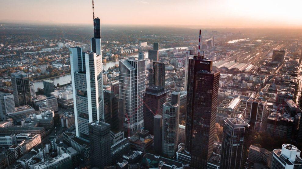Frankfurt Weinbar Teaser