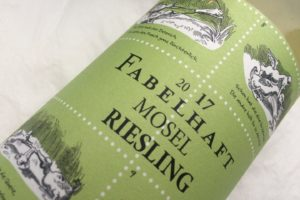 Fabelhaft Mosel Riesling 2017