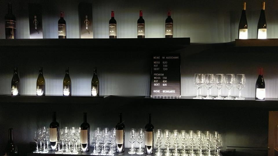 Weinbar Frankfurt Westlage Bar
