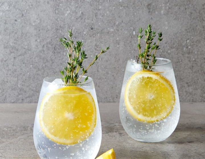 Rezept für Gin Fizz