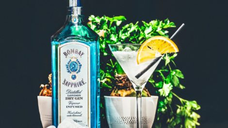 Gin-Cocktail-Rezepte