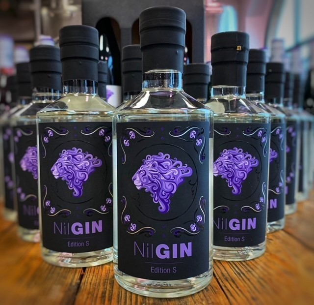Weingut am Nil Gin