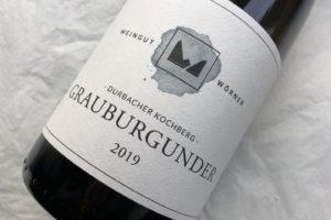 Weingut Wörner: Grauburgunder